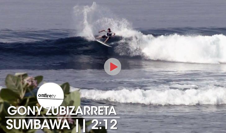 18978Gony Zubizarreta | Sumbawa || 2:12