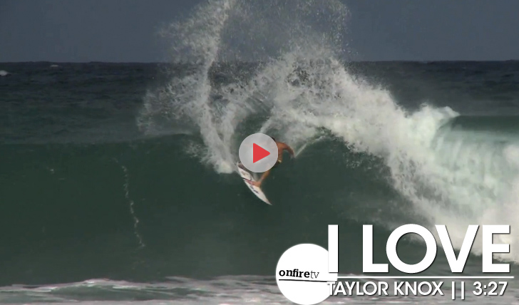 19064I Love Taylor Knox | by Nick Pollet || 3:27