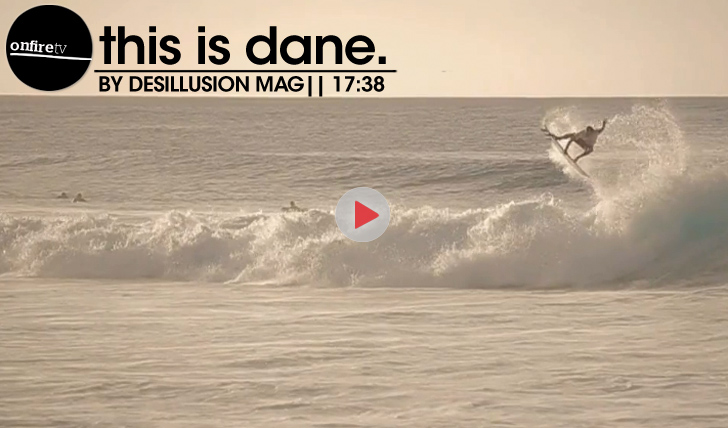 18792This is Dane. | By Desillusion Mag || 17:38