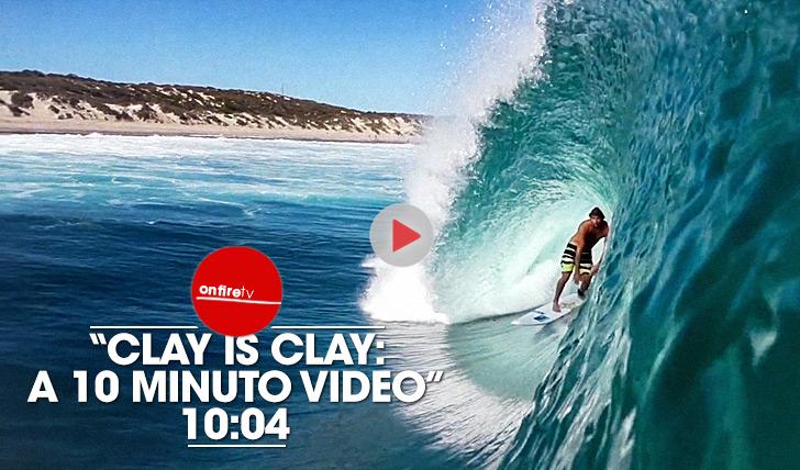 1964710 minutos de vídeo com Clay Marzo    10:04