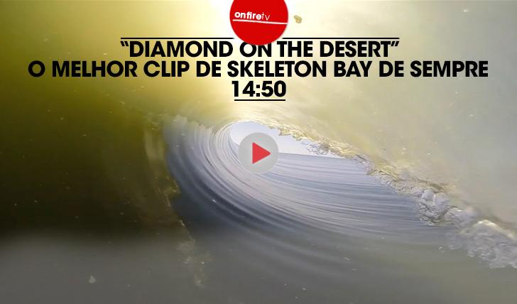 19465O melhor clip de Skeleton Bay de sempre    14:50