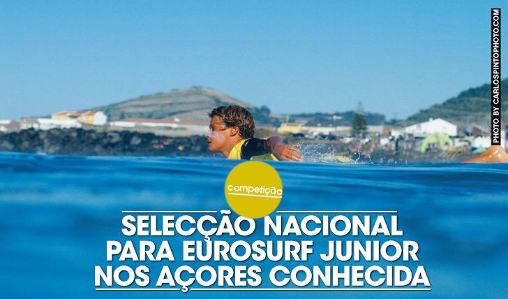 19424Selecção Nacional para Eurosurf Junior nos Açores conhecida!