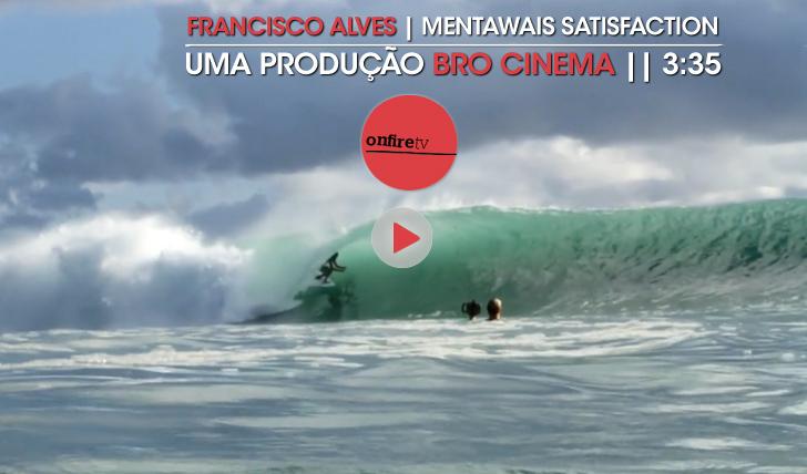 19655Francisco Alves nas Mentawai   By Bro Cinema    3:35
