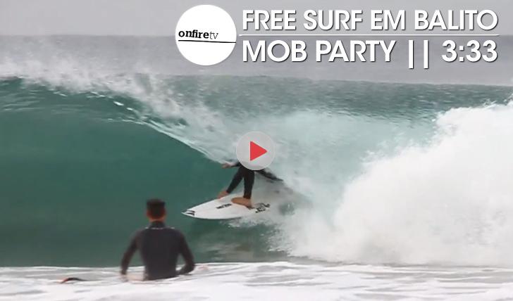 19328Mob Party | O melhor do free surf em Balito || 3:33