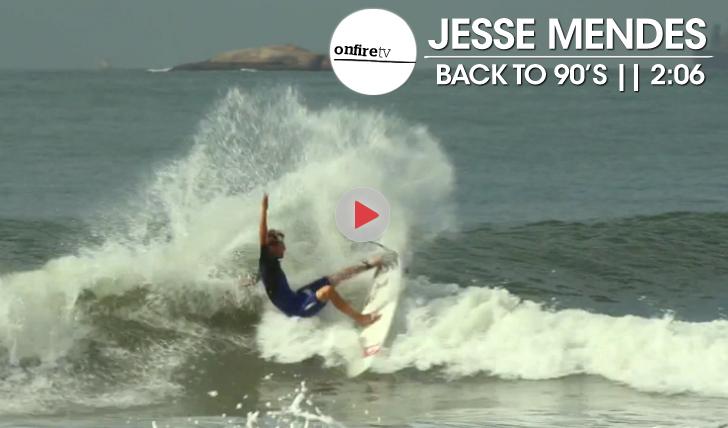 19503Back to 90's | Jesse Mendes || 2:06