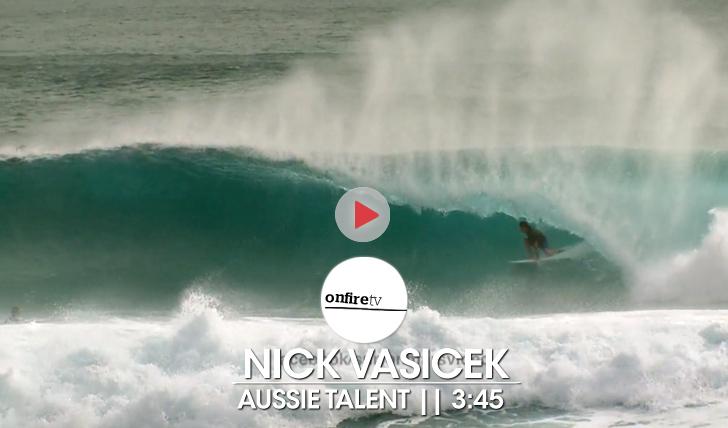 19652Nick Vasicek   Aussie Talent    3:45
