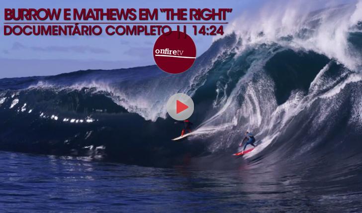 20165Burrow e Mathews   The Right   Documentário Completo    14:24