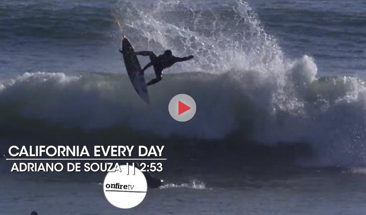 20192California Every Day | Adriano de Souza || 2:53