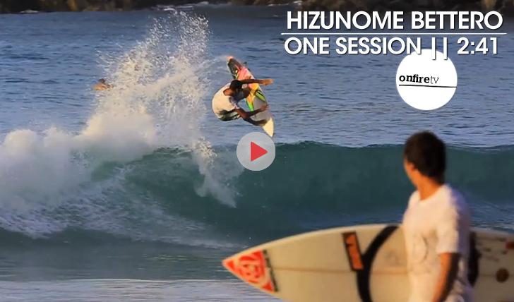 20352Hizunome Bettero | One Session || 2:41