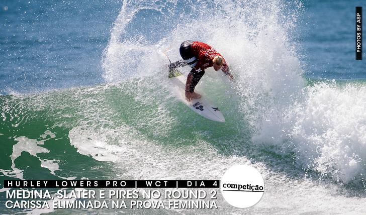 20025Medina, Slater e Pires no round 2 em Trestles
