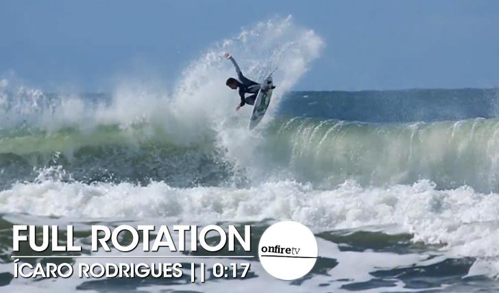19935Ícaro Rodrigues   Full Rotation    0:17