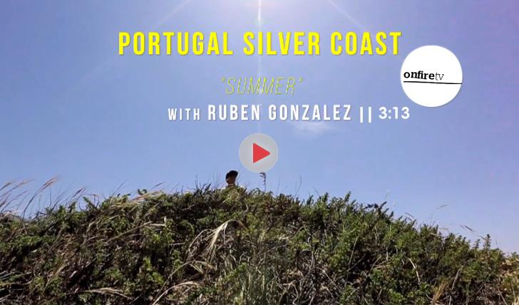 20175Ruben Gonzalez   Portugal Silver Coast   Summer    3:13