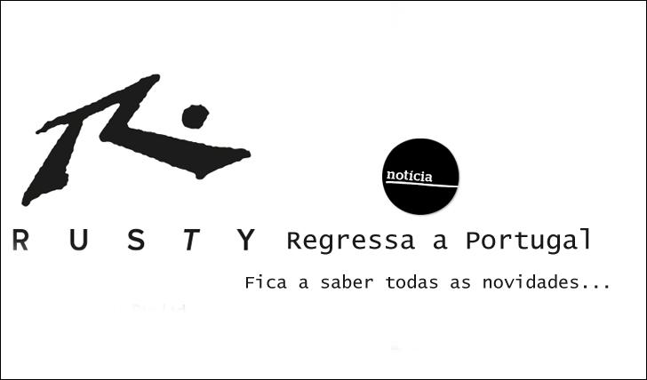 20139Portugal será a base da marca Rusty para o mercado europeu…