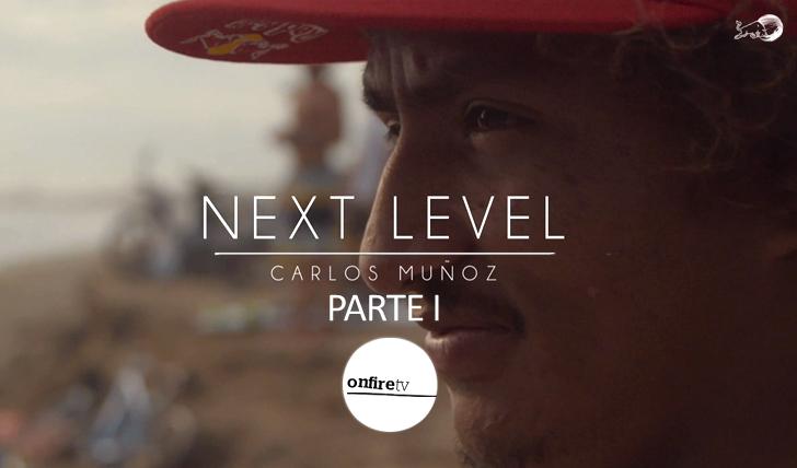 21283Carlos Munoz | Next Level Parte I || 12:44