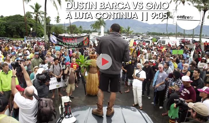 20662Barca VS GMO | A luta continua || 9:05