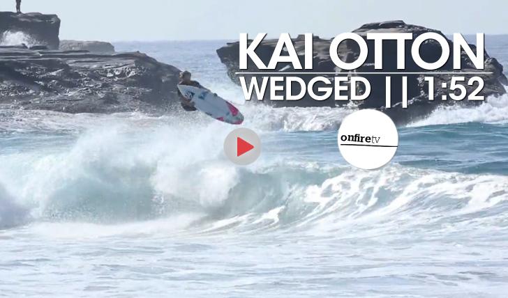21235Kai Otton | Wedged || 1:52