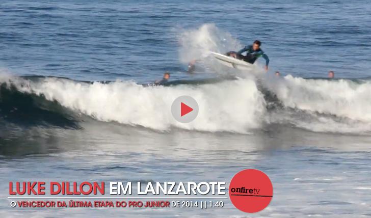 20427Luke Dillon em Lanzarote || 1:40