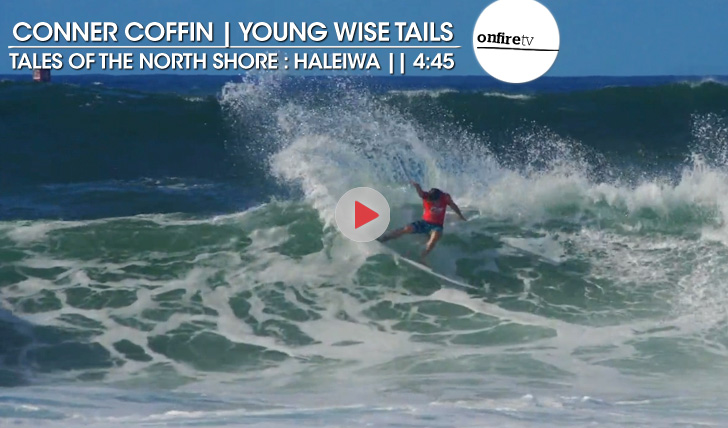 21774Conner Coffin   Tales of the North Shore : Haleiwa    4:45