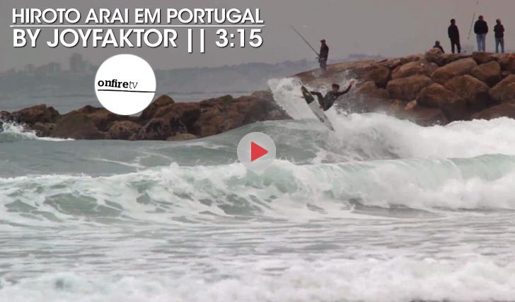 21511Hiroto Arai | Portugal 2014 || 3:15
