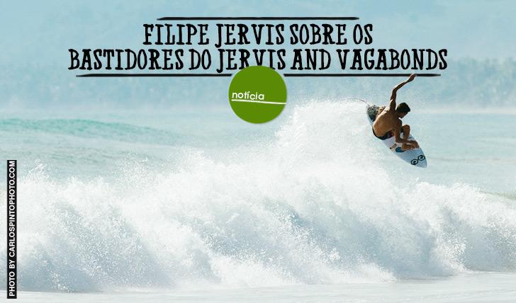21866Filipe Jervis sobre os bastidores de Jervis and Vagabonds