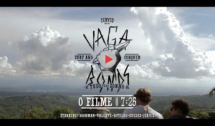 21441Jervis and Vagabonds na República Dominicana, o filme || 7:25