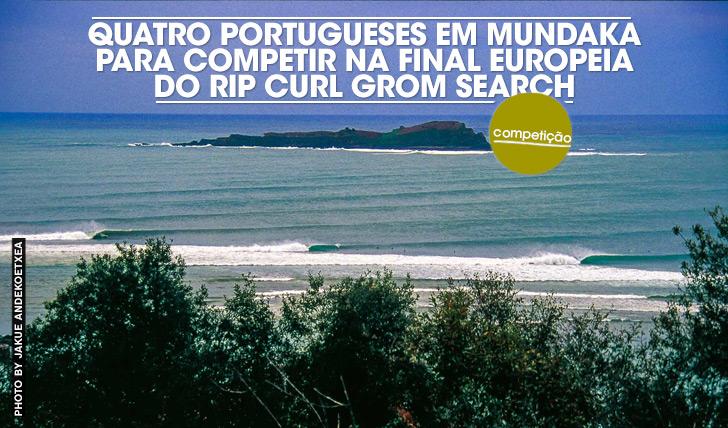21754Quatro portugueses em Mundaka para final europeia do Rip Curl Grom Search