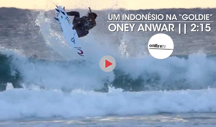 """21880Oney Anwar   Um Indonésio na """"Goldie""""    2:15"""