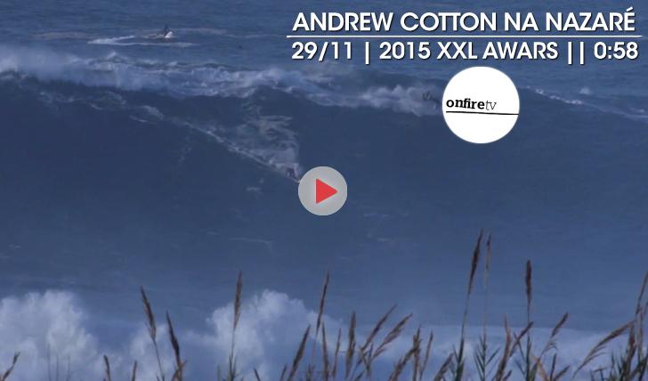 21888Andrew Cotton na Nazaré | XXL Awards || 0:58