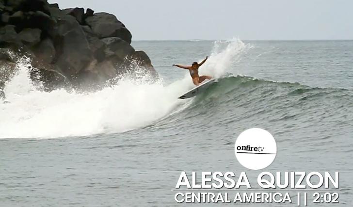 22463Alessa Quizon | Central America || 2:02