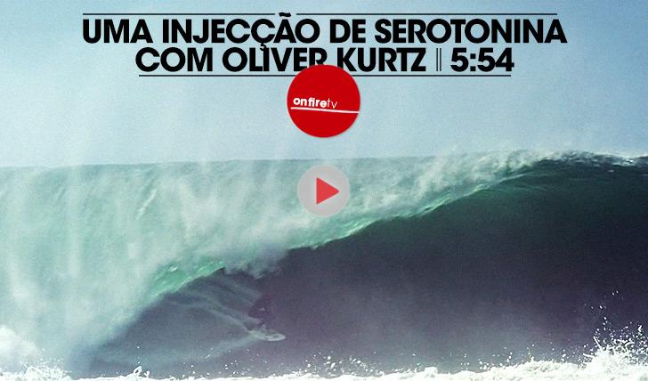 22033Uma injecção de serotonina com Oliver Kurtz || 5:54