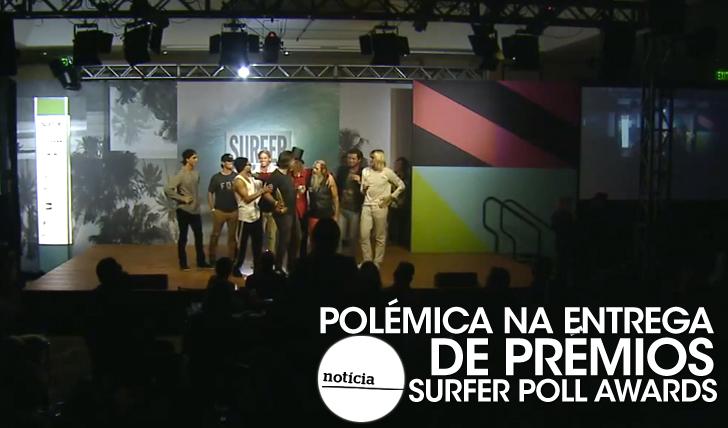 22075Polémica no Surfer Poll Awards…