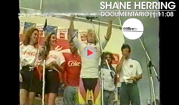 21895Shane Herring | Documentário || 11:08