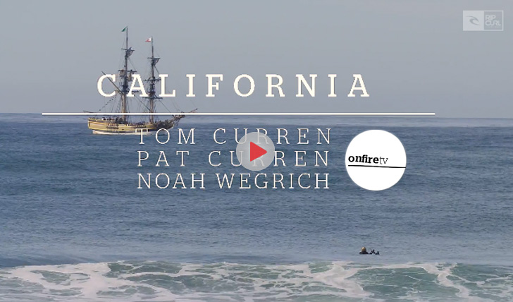 22190Surfing is Everything | Part 5 | Califórnia || 3:08