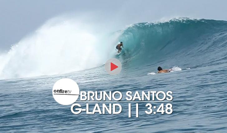 22620Bruno Santos | G-Land || 3:48