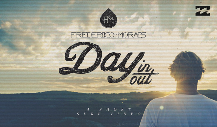 22539Frederico Morais | Day in Day out || 5:29