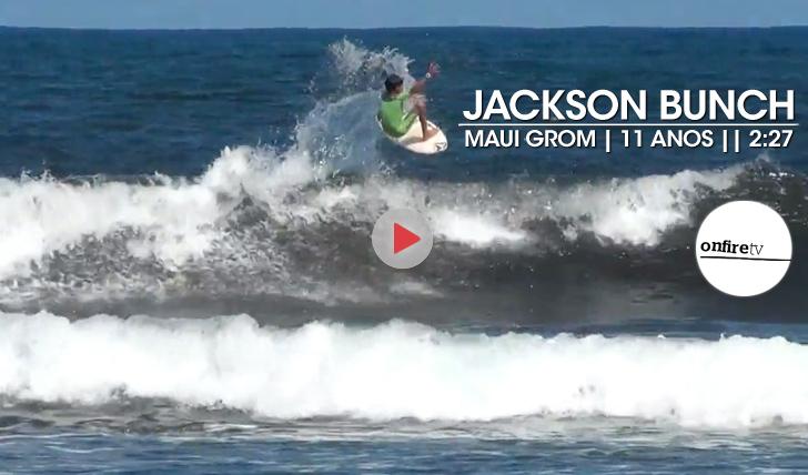 22759Jackson Bunch | Maui Grom | 11 anos || 2:27