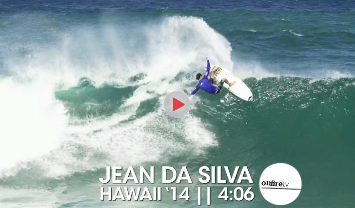 22969Jean da Silva | Hawaii '14 || 4:06