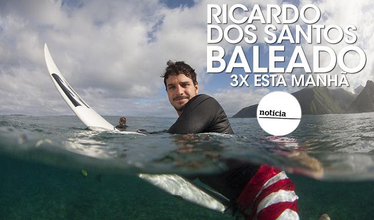 22766Famoso Tube Rider Brasileiro, Ricardo dos Santos, Baleado…