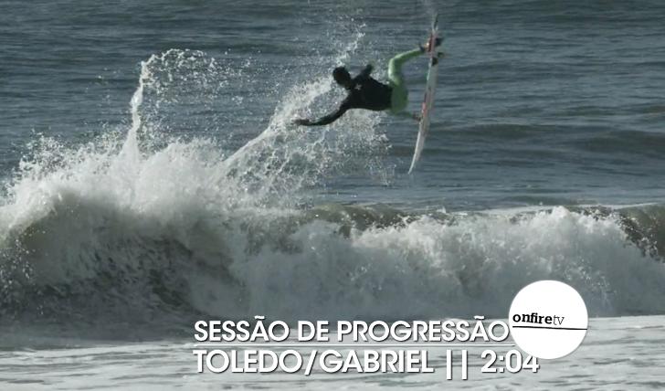 22903Toledo e Gabriel | Sessão de Progressão || 2:04
