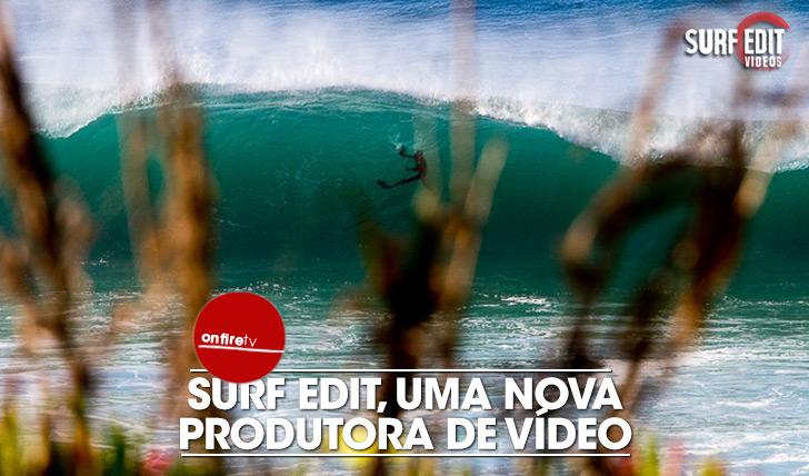 22956Surf Edit, uma nova produtora de vídeo