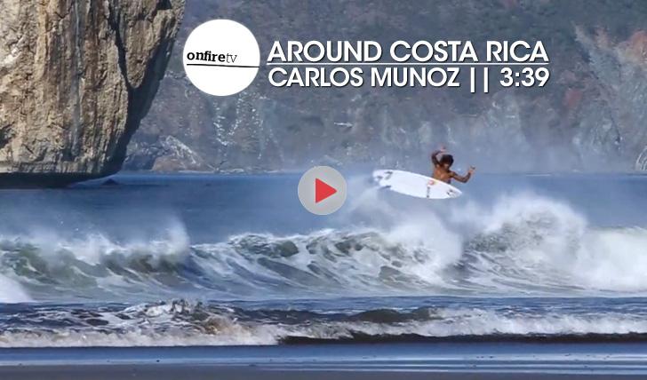 22988Carlos Munoz | Around Costa Rica || 3:39