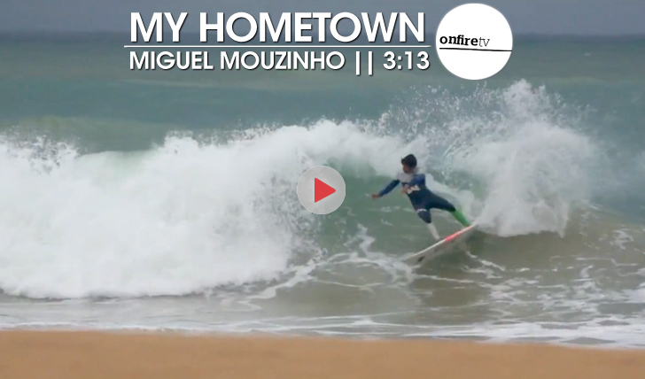 22695Miguel Mouzinho   My Hometown    3:13