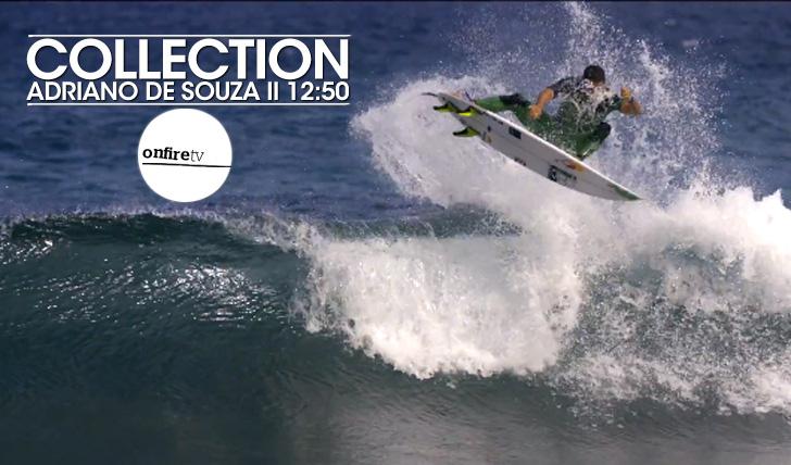 23469Adriano de Souza | Collection || 12:50