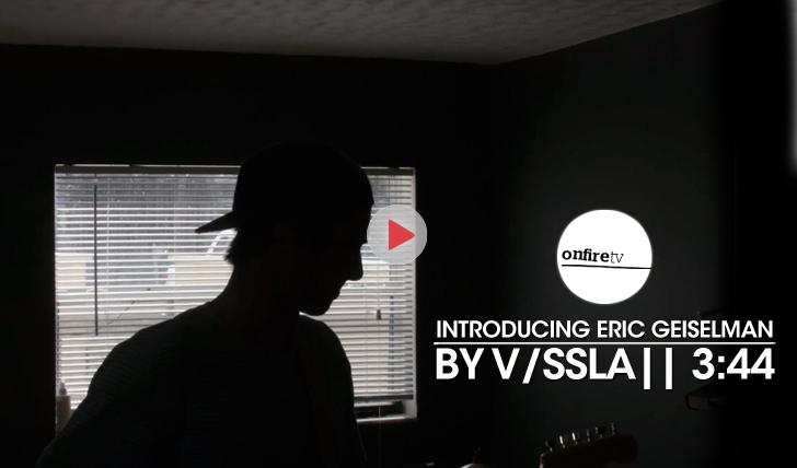 23136Introducing Eric Geiselman | By V/ssla || 3:44