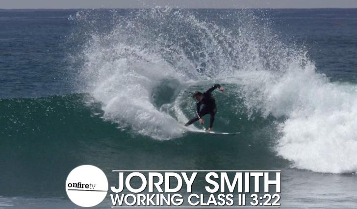 23498Jordy Smith   Working Class    3:22