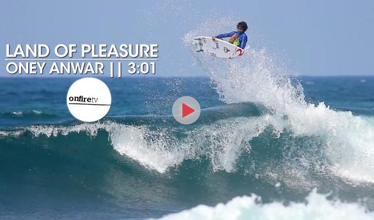 23292Oney Anwar   Land of Pleasure    3:01