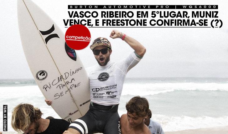 23395Vasco Ribeiro abre ano com 5º lugar!