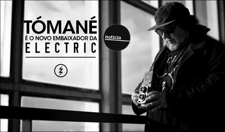 23464Tó Mané é o novo embaixador da Electric