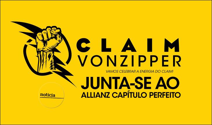 23071Claim VonZipper junta-se ao Capítulo Perfeito