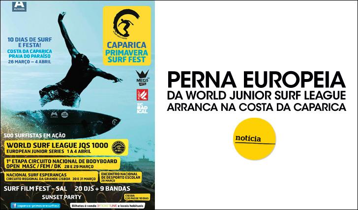 23113Perna Europeia do World Junior Surf League arranca na Caparica